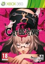 Copertina Catherine - Xbox 360