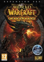 Copertina World of Warcraft: Cataclysm - PC