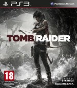 Copertina Tomb Raider (2013) - PS3