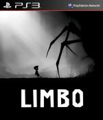 Copertina Limbo - PS3
