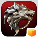 Copertina Joe Dever's Lone Wolf - iPad