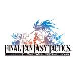 Copertina Final Fantasy Tactics: War Of The Lions - Android