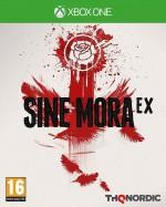 Copertina Sine Mora EX - Xbox One