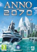 Copertina Anno 2070 - PC