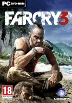 Copertina Far Cry 3 - PC