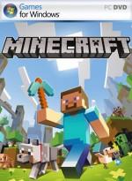 Copertina Minecraft - PC