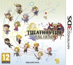 Copertina Theatrhythm: Final Fantasy - 3DS