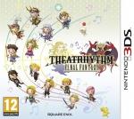 Copertina Theatrhythm: Final Fantasy - 3DS