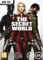 Copertina The Secret World - PC
