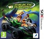 Copertina Ben 10 Galactic Racing - 3DS