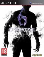 Copertina Resident Evil 6 - PS3