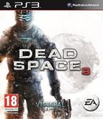 Copertina Dead Space 3 - PS3