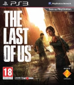 Copertina The Last of Us - PS3
