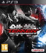 Copertina Tekken Tag Tournament 2 - PS3