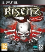 Copertina Risen 2: Dark Waters - PS3