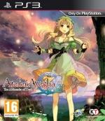 Copertina Atelier Ayesha: The Alchemist of Dusk - PS3