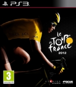 Copertina Le Tour de France - PS3
