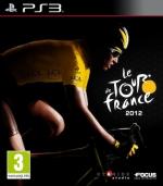 Copertina Le Tour de France - PS3