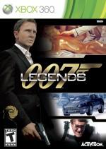 Copertina 007: Legends - Xbox 360