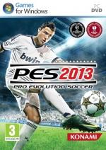 Copertina PES 2013 - PC