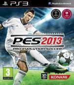 Copertina PES 2013 - PS3