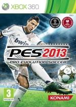Copertina PES 2013 - Xbox 360