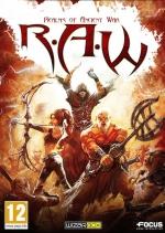 Copertina R.A.W. - Realms of Ancient War - PS3