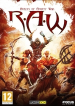 Copertina R.A.W. - Realms of Ancient War - Xbox 360