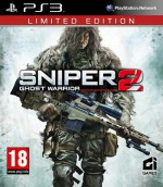 Copertina Sniper: Ghost Warrior 2 - PS3