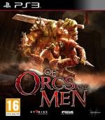 Copertina Of Orcs and Men - PS3