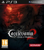 Copertina Castlevania: Lords of Shadow 2 - PS3