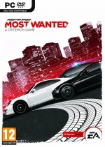 Copertina Need For Speed: Most Wanted - PC