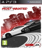 Copertina Need For Speed: Most Wanted - PS3