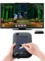 Copertina Nintendo al lavoro su Wii U - Wii U