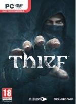 Copertina Thief - PC