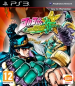 Copertina JoJo's Bizarre Adventure: All Star Battle - PS3