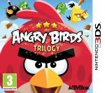 Copertina Angry Birds Trilogy - 3DS