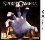 Copertina Spirit Camera: le memorie maledette - 3DS