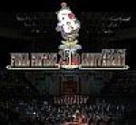 Copertina Final Fantasy 25th Anniversary - parte seconda - PS3