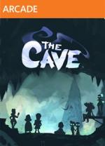 Copertina The Cave - Xbox 360