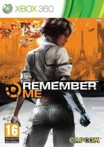 Copertina Remember Me - Xbox 360