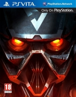 Copertina Killzone Mercenary - PS Vita