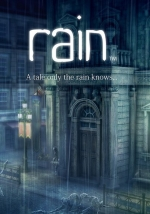 Copertina Rain - PS3