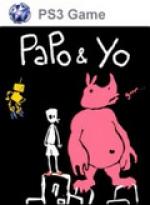 Copertina Papo & Yo - PS3