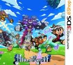 Copertina HarmoKnight - 3DS