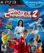 Copertina Sport Champions 2 - PS3