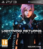 Copertina Lightning Returns: Final Fantasy XIII - PS3