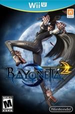 Copertina Bayonetta 2 - Wii U