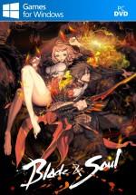 Copertina Blade & Soul - PC