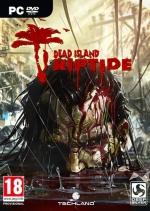 Copertina Dead Island: Riptide - PC